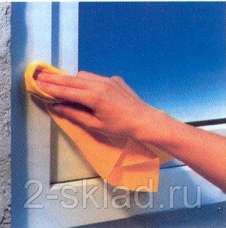 Описание и инструкция по применению очистителя для пластиковых окон космофен 10