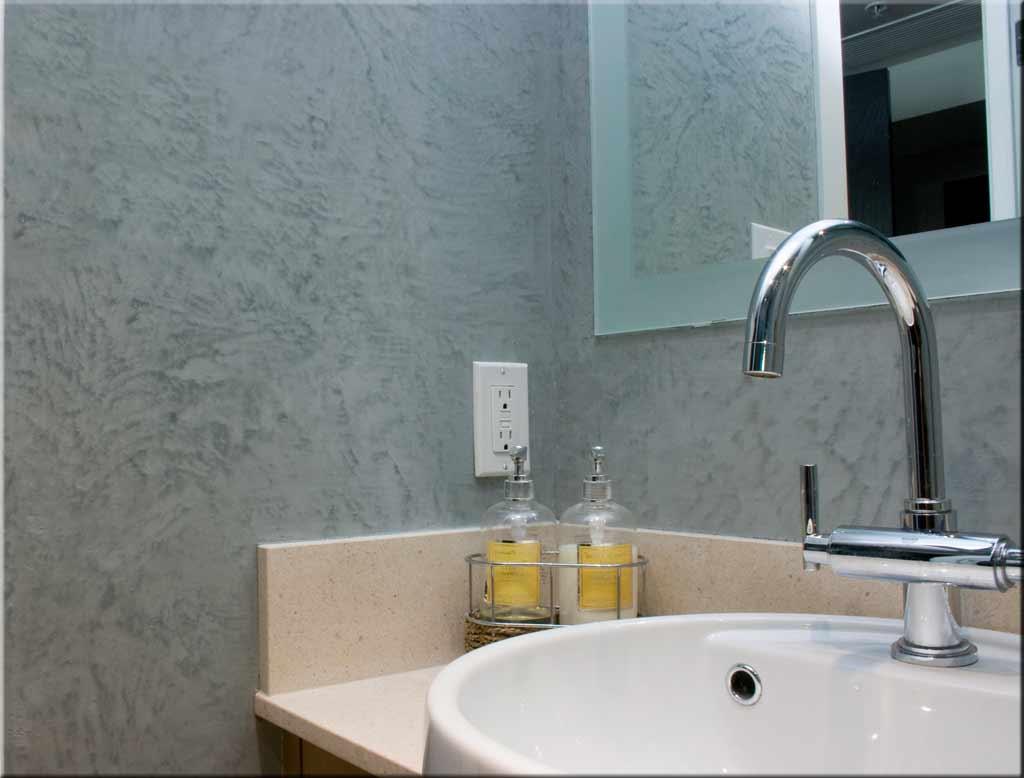 Шпаклевка влагостойкая для ванной видео