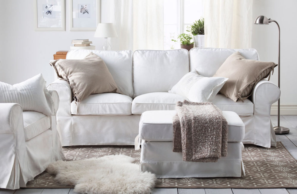 Топ-12 лучших вариантов обивки для дивана +отзывы