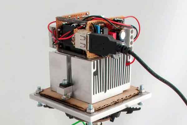 Преобразование тепловой энергии в электрическую с высоким кпд: способы и оборудование