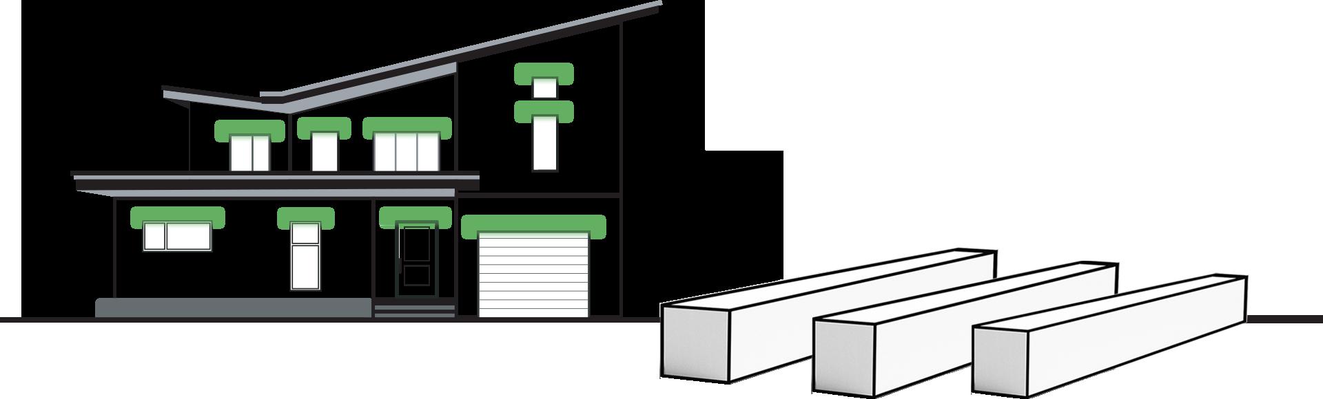 О компании производителе газобетонных блоков poritep