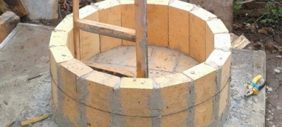 Всё, что нужно, в одной конструкции! печной комплекс с тандыром, мангалом, коптильней