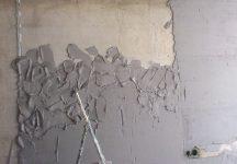 Штукатурка стен в квартире - важные моменты