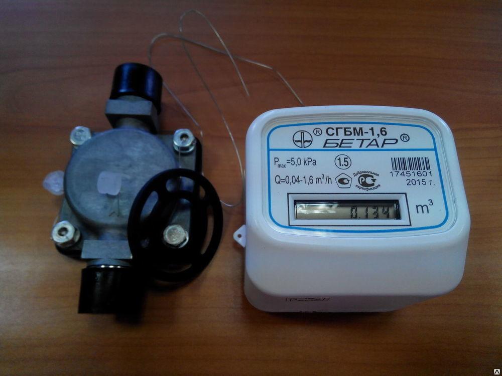 Счётчик бетар сгбм 4: характеристики, монтаж и замена батарейки