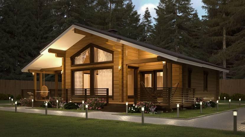 Дома в стиле шале (80 фото): красивые проекты и идеи дизайна