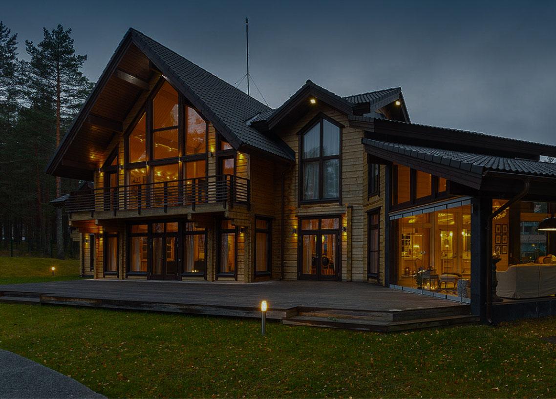 Сколько нужно денег, чтобы построить дом — из пеноблоков, кирпича и бруса