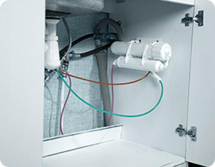 Гейзер 3 фильтр для воды: замена картриджей и особенности их работы
