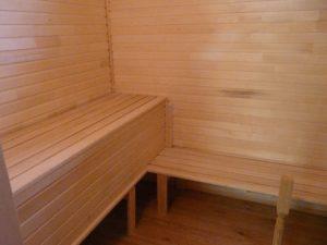 Чем обработать вагонку в бане, чтобы она не потемнела, изучаем составы и технологии