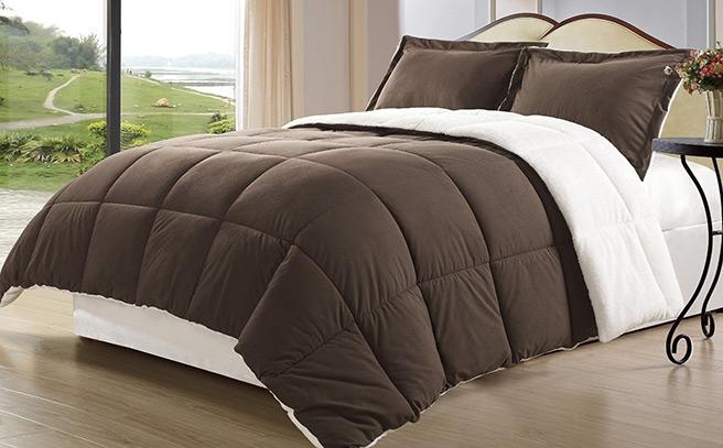 Зимнее одеяло и его особенности. какое одеяло лучше выбрать на зиму, с каким наполнителем