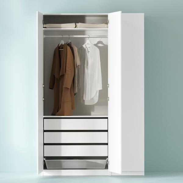 Шкафы в ikea - топ-140 фото и видео варианты шкафов в ikea. подходящие модели для всех комнат. функциональность и оформление шкафов в ikea