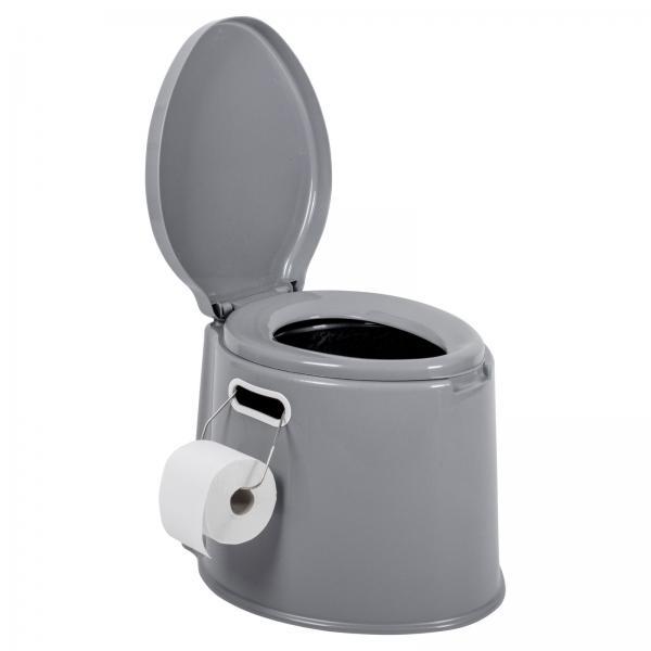 Основные критерии при выборе пластикового туалета для дачи