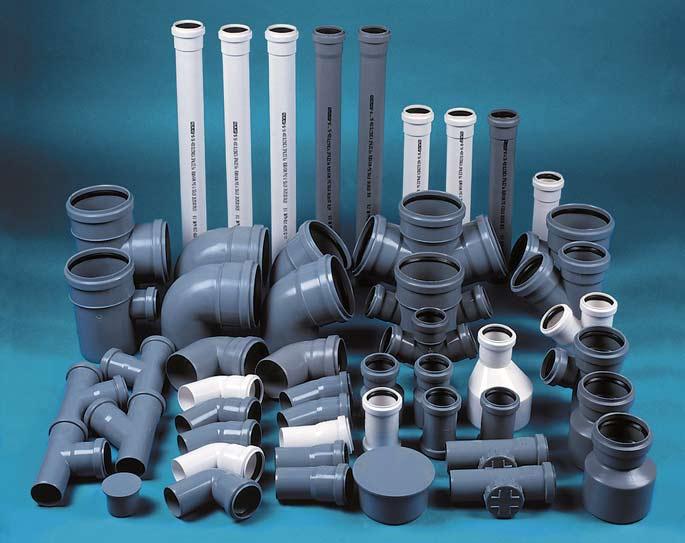 Виды газовых полиэтиленовых труб, их особенности и правила монтажа