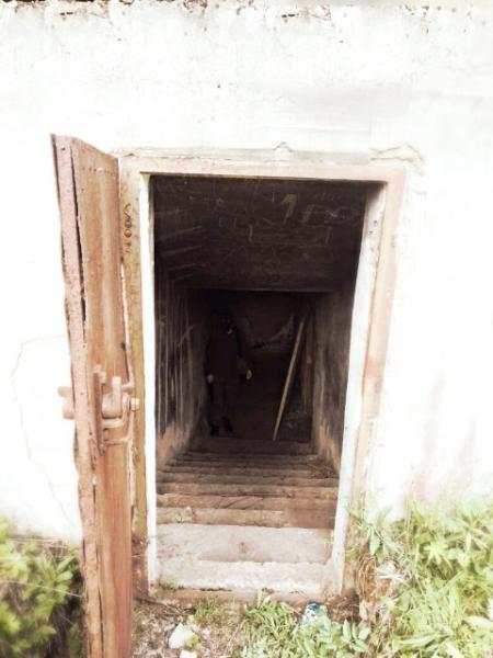 Бункер-бомбоубежище: фото, устройство, как построить своими руками