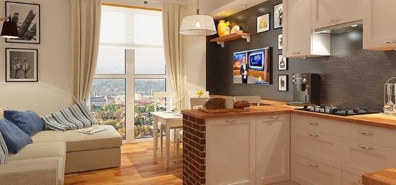 Кухня-гостиная 15 квадратов: дизайн, фото интерьера кухни-студии 15 кв м