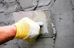 Улучшенная штукатурка: простая высококачественная смесь для стен, толщина слоя при нанесении, снип и технология выполнения работ