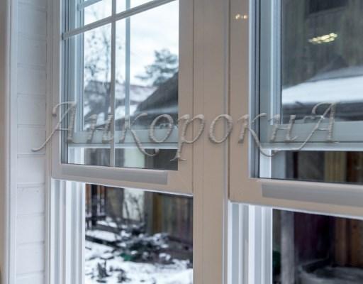 слайдерные окна