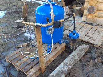 Системы водоочистки: выбираем лучшие