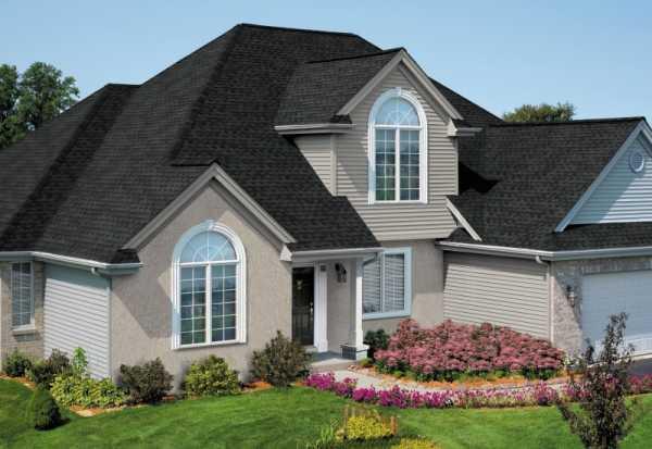 Вальмовая крыша: конструкция и особенности