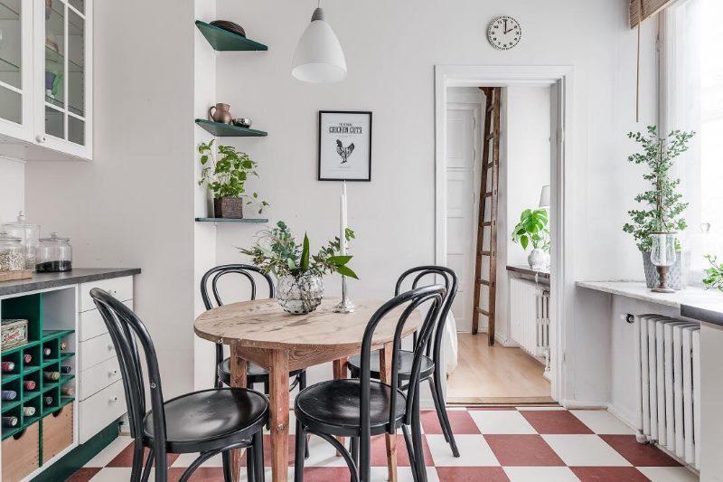 дизайнерские квартиры