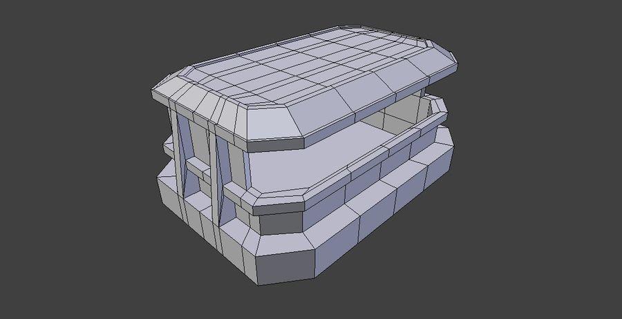 Как построить бункер в майнкрафт пе?