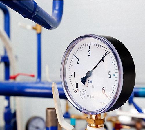 оптимальное давление воды в частном доме