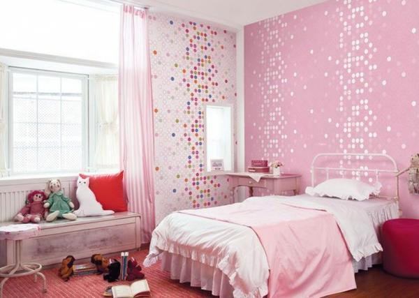 Розовый цвет в интерьере (56 фото): удачные оттенки и сочетания