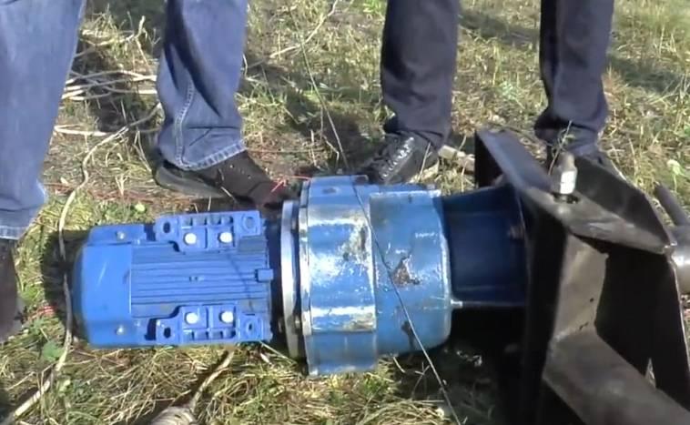 Cвайно-винтовой фундамент своими руками: пошаговая инструкция