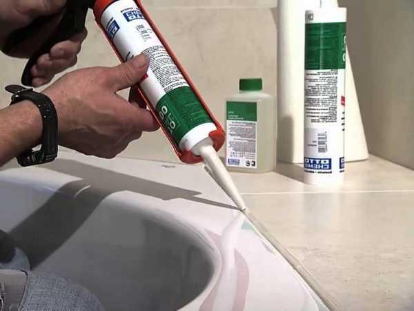 полиуретановый герметик для наружных работ
