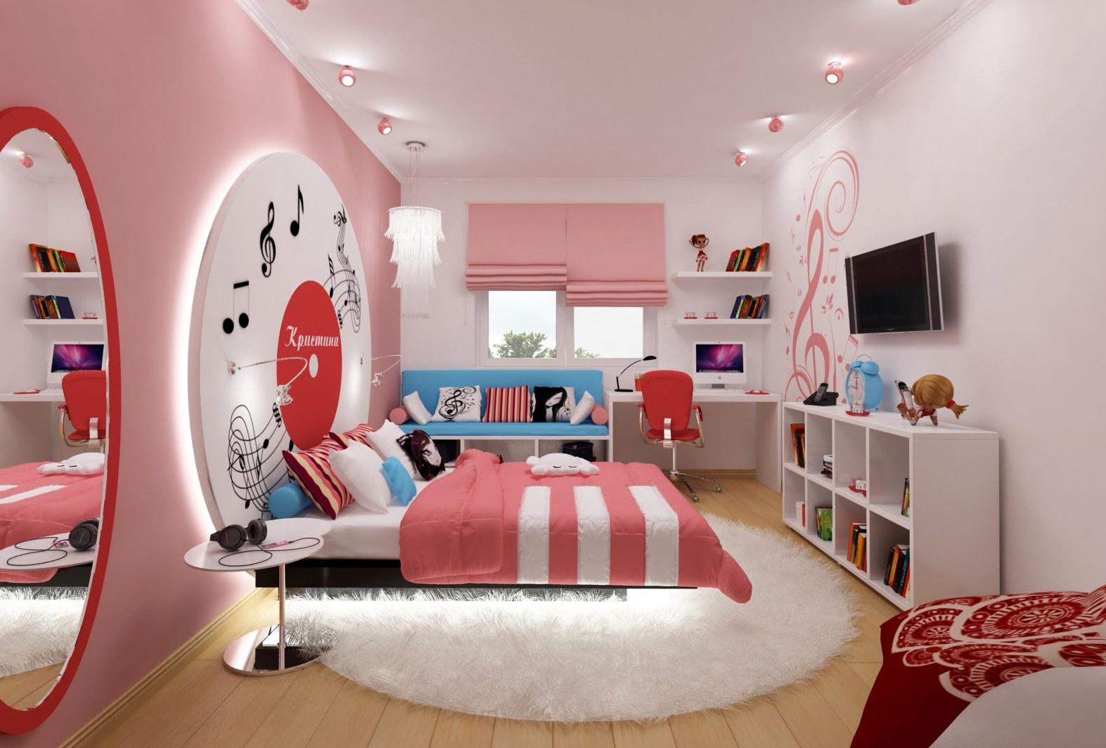 стильный ремонт квартиры в современном стиле