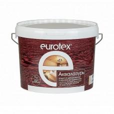 аквалазурь евротекс для дерева