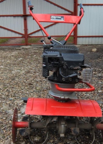 Мотокультиватор мастер мк-265: культиватор с американским двигателем, технические характеристики, инструкция, зид