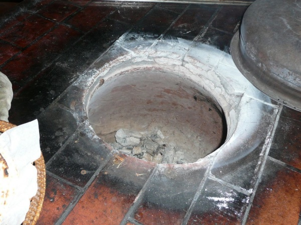 Диковинная печь! тандыр: что это такое, как построить своими руками, фото