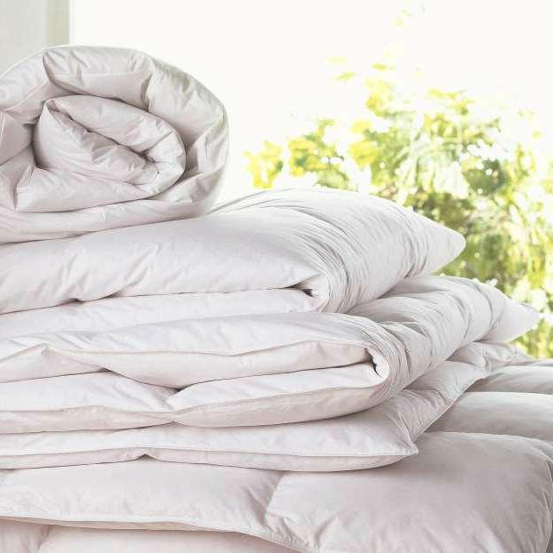 как выбрать одеяло для сна
