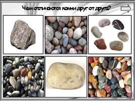 Разновидности и описание натуральных минеральных камней