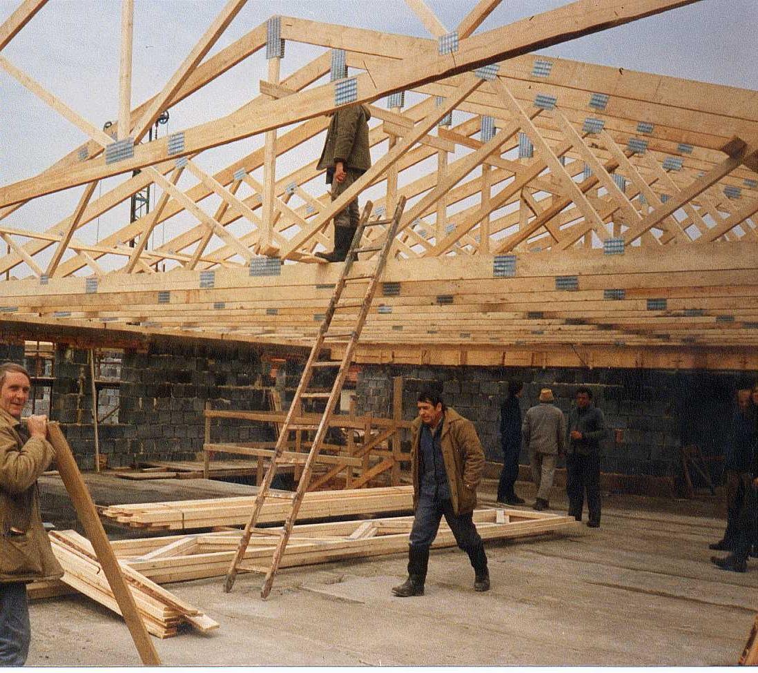 С чего начать строительство дома: поэтапные действия с чего начать строительство дома: поэтапные действия