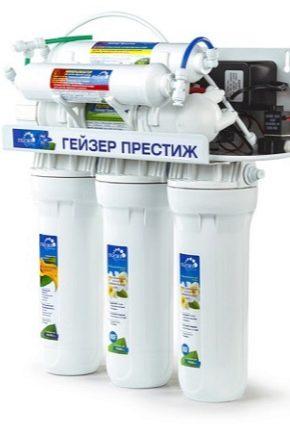 Замена фильтров гейзер био: пошаговая инструкция, правила и особенности