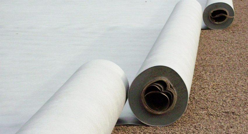 геоткань что это такое и как используется