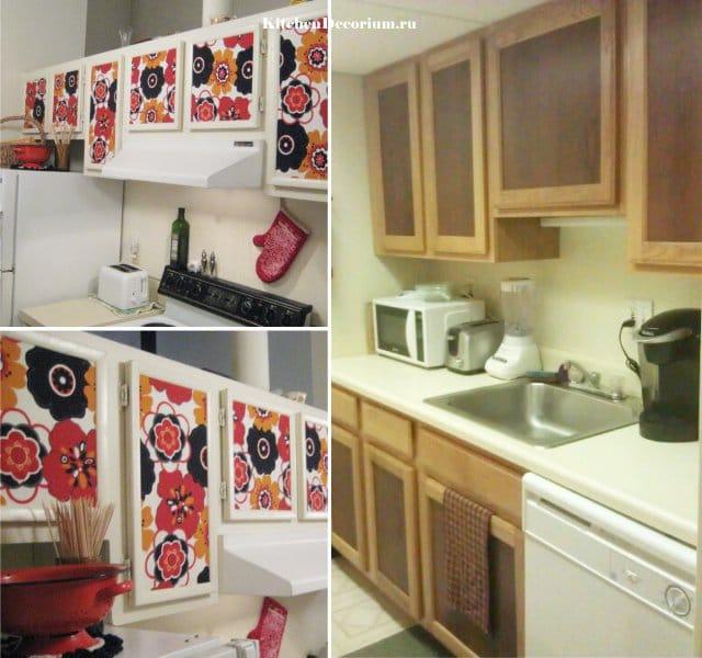 Замена фасадов – новая кухня всего за один день