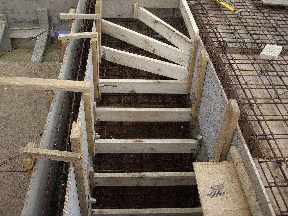 как делать бетон пропорции