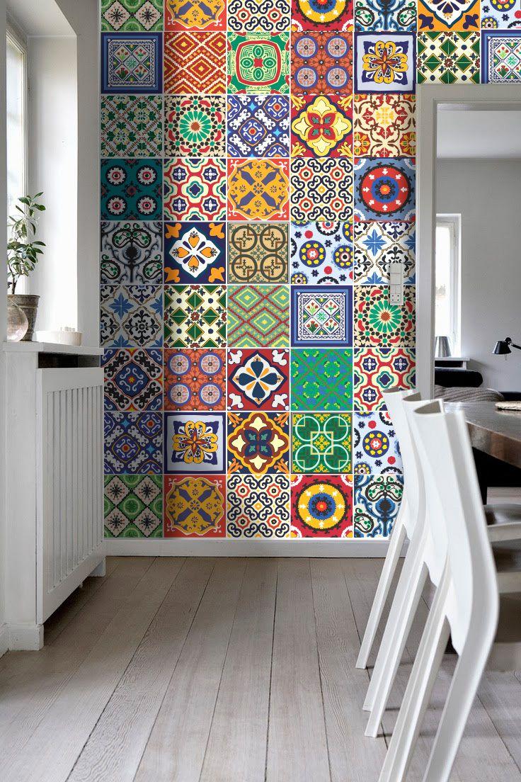 украшения на стену для интерьера