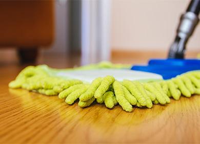 Правильный уход за ламинатом — чем и как мыть ламинат