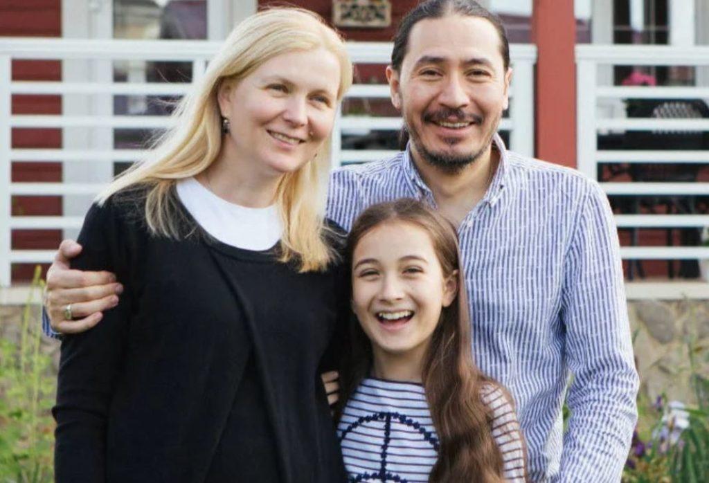 Анастасия немоляева: почему дочери известной актрисы имеют двойное гражданство - умная