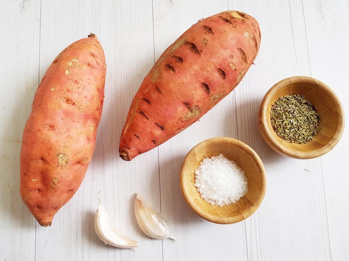 Сладкий картофель батат - выращивание, посадка, размножение