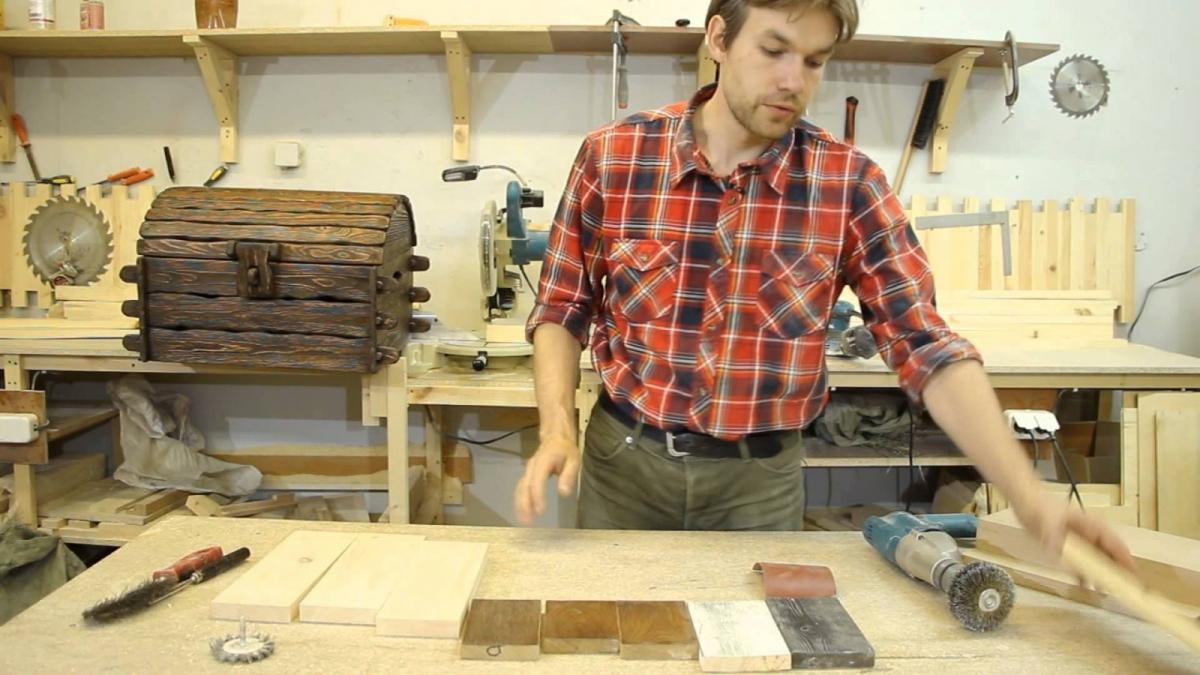 Щетки для браширования древесины: нейлоновые и сизалевые щетки на дрель для дерева, микроабразивная и другие
