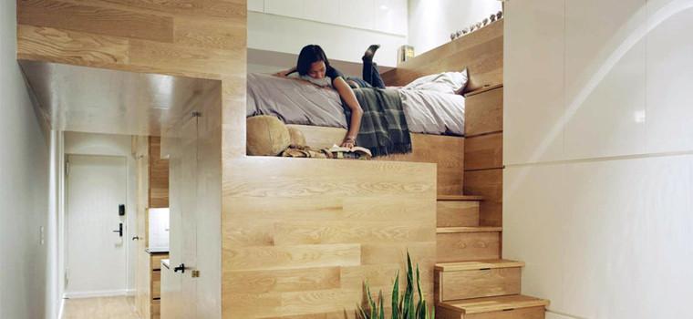 Как cделать в комнате второй этаж? 35 фото