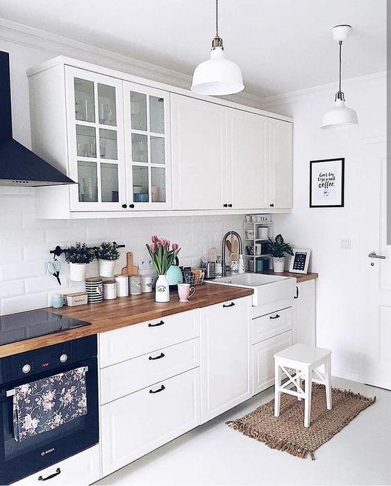 угловая кухня икеа