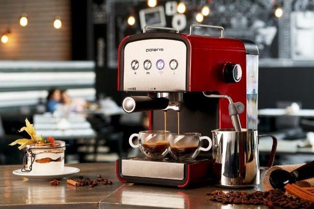 Топ-7 лучших рожковых кофеварок - рейтинг 2020 года