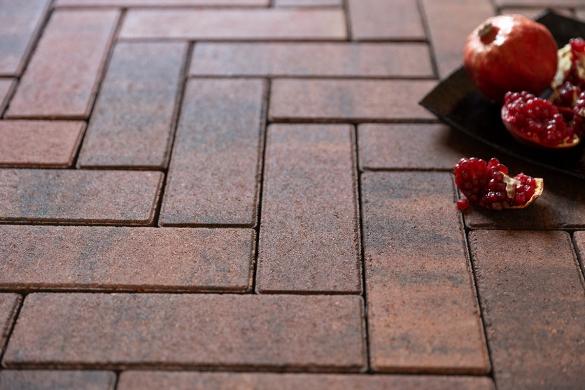 Укладка полимерпесчаной тротуарной плитки своими руками