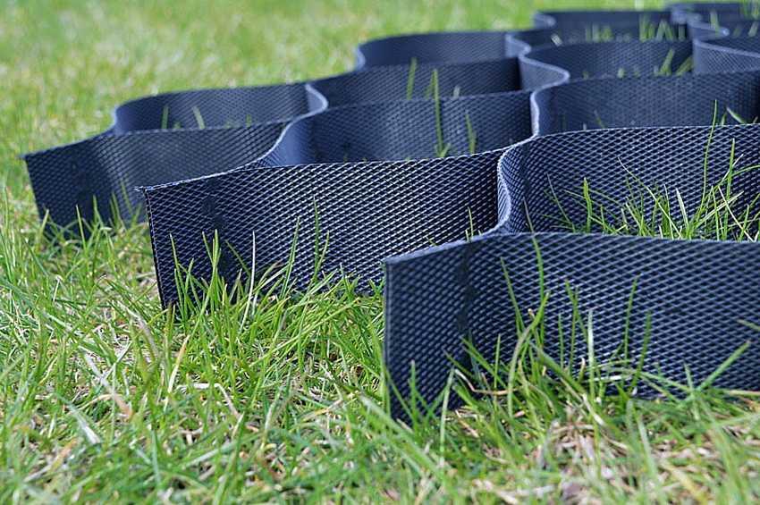 Модульное покрытие для садовых дорожек – выбор материала, технология укладки