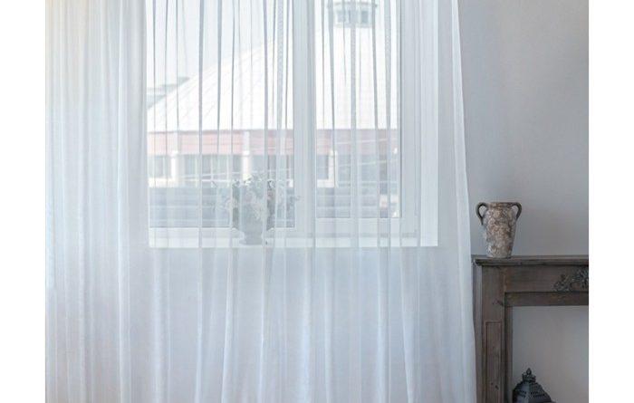 Вешаем шторы на шторной ленте — способы и фото